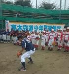 高木守道野球教室